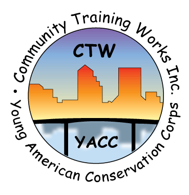 Community Training Works (CTW) aka Young American Conservation Corps (YACC)